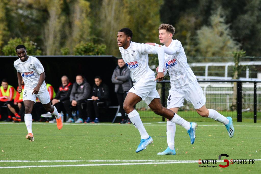 Football Amiens Sc B Vs Maubeuge Kevin Devigne Gazettesports 24