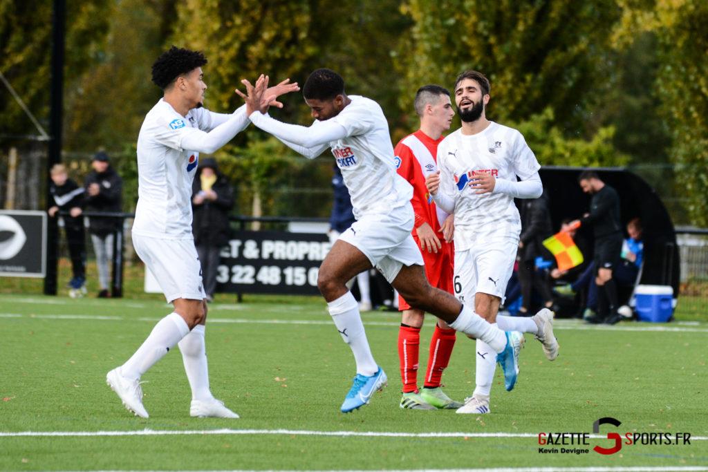 Football Amiens Sc B Vs Maubeuge Kevin Devigne Gazettesports 25