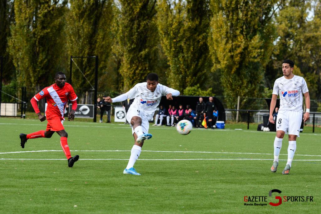 Football Amiens Sc B Vs Maubeuge Kevin Devigne Gazettesports 27