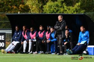 Football Amiens Sc B Vs Maubeuge Kevin Devigne Gazettesports 46