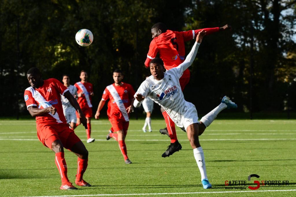 Football Amiens Sc B Vs Maubeuge Kevin Devigne Gazettesports 50
