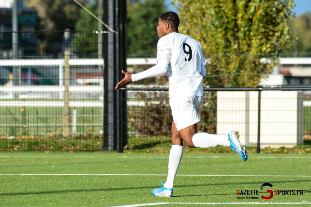 Football Amiens Sc B Vs Maubeuge Kevin Devigne Gazettesports 52