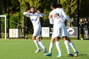 Football Amiens Sc B Vs Maubeuge Kevin Devigne Gazettesports 53