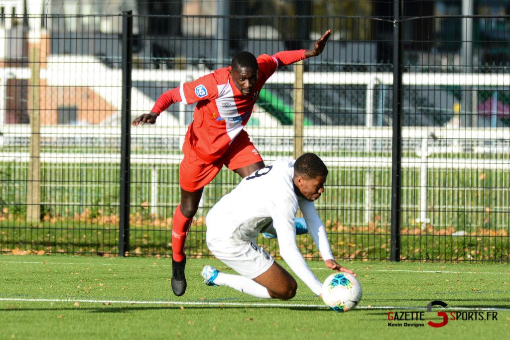 Football Amiens Sc B Vs Maubeuge Kevin Devigne Gazettesports 54