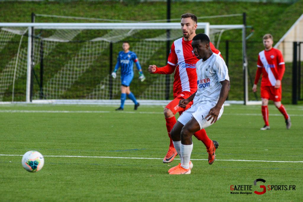 Football Amiens Sc B Vs Maubeuge Kevin Devigne Gazettesports 59