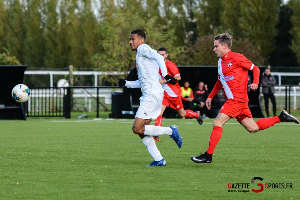 Football Amiens Sc B Vs Maubeuge Kevin Devigne Gazettesports 60