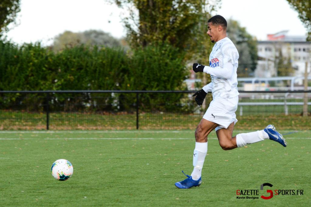 Football Amiens Sc B Vs Maubeuge Kevin Devigne Gazettesports 61
