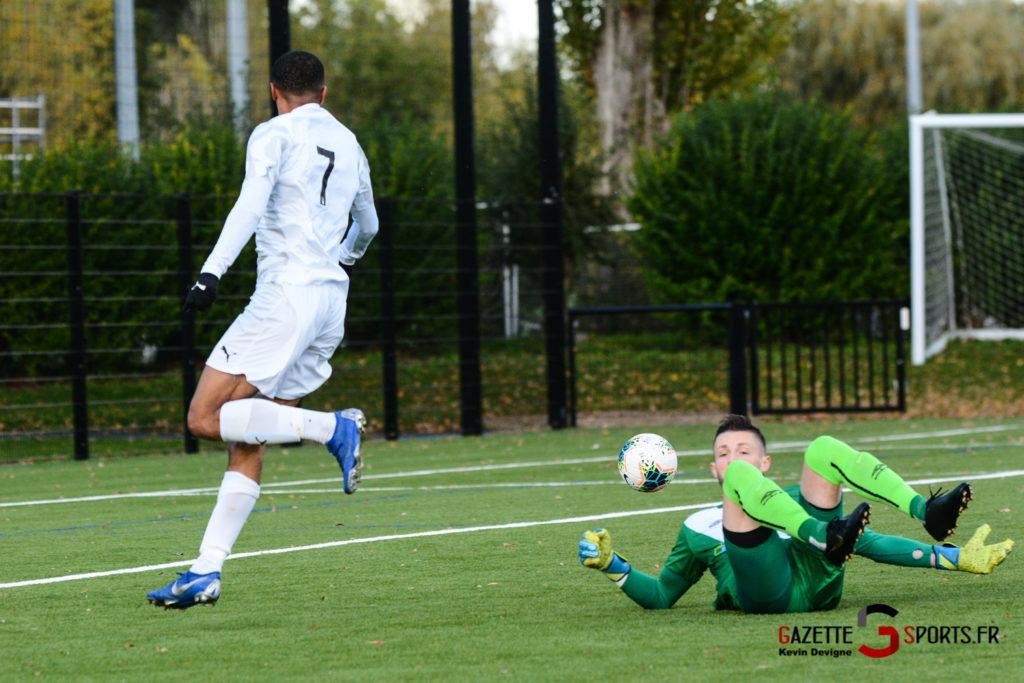 Football Amiens Sc B Vs Maubeuge Kevin Devigne Gazettesports 63