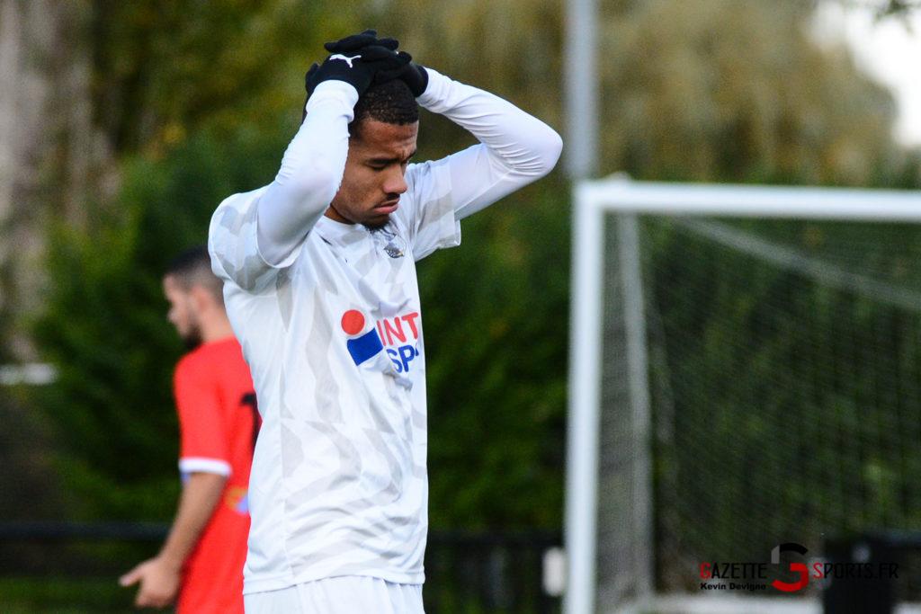 Football Amiens Sc B Vs Maubeuge Kevin Devigne Gazettesports 64