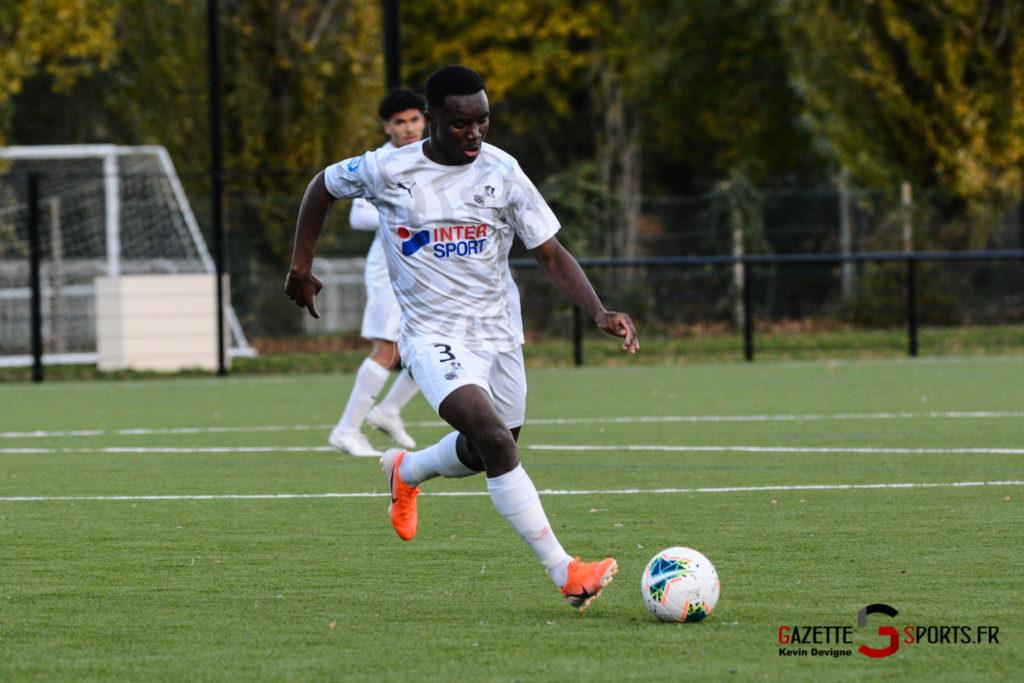 Football Amiens Sc B Vs Maubeuge Kevin Devigne Gazettesports 69