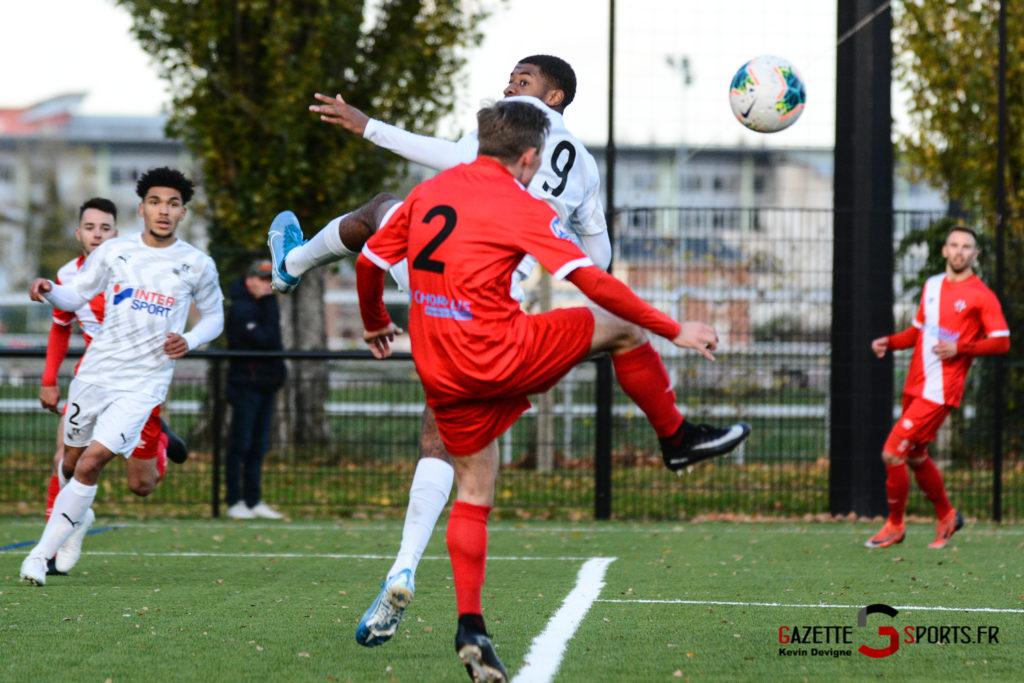 Football Amiens Sc B Vs Maubeuge Kevin Devigne Gazettesports 72
