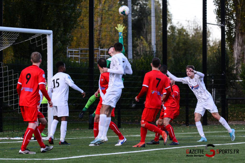 Football Amiens Sc B Vs Maubeuge Kevin Devigne Gazettesports 74