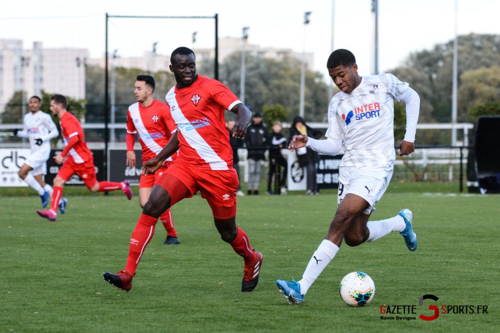 Football Amiens Sc B Vs Maubeuge Kevin Devigne Gazettesports 76