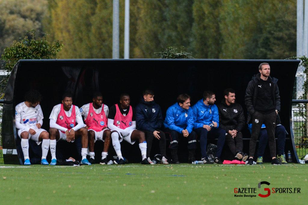 Football Amiens Sc B Vs Maubeuge Kevin Devigne Gazettesports 80