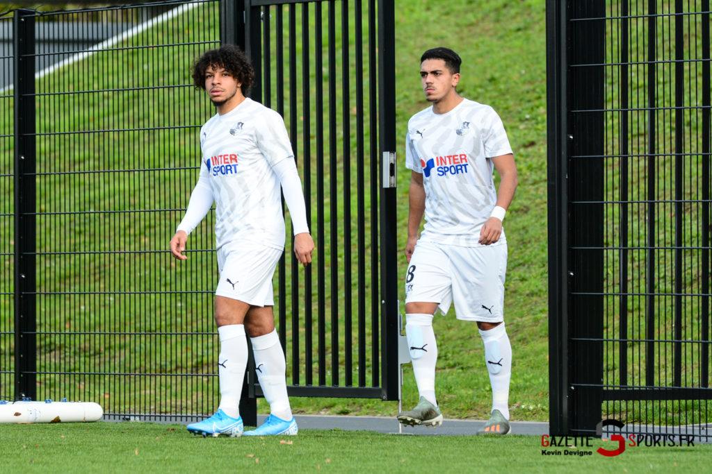 Football Amiens Sc B Vs Maubeuge Kevin Devigne Gazettesports 84
