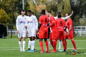 Football Amiens Sc B Vs Maubeuge Kevin Devigne Gazettesports 9