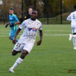 Football Amiens Sc B Vs Vimy Kevin Devigne 14