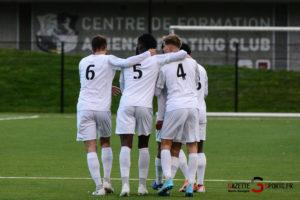 Football Amiens Sc B Vs Vimy Kevin Devigne 35