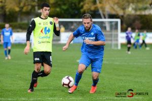Football Longueau Vs Wasquehal Kevin Devigne Gazettesports 13