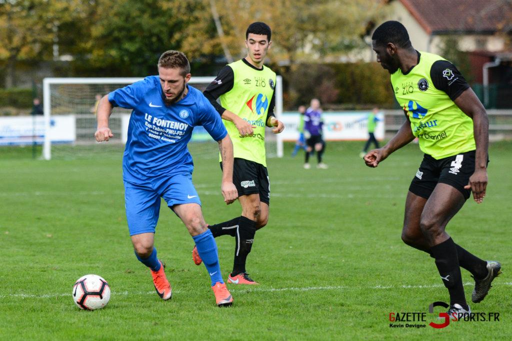 Football Longueau Vs Wasquehal Kevin Devigne Gazettesports 14