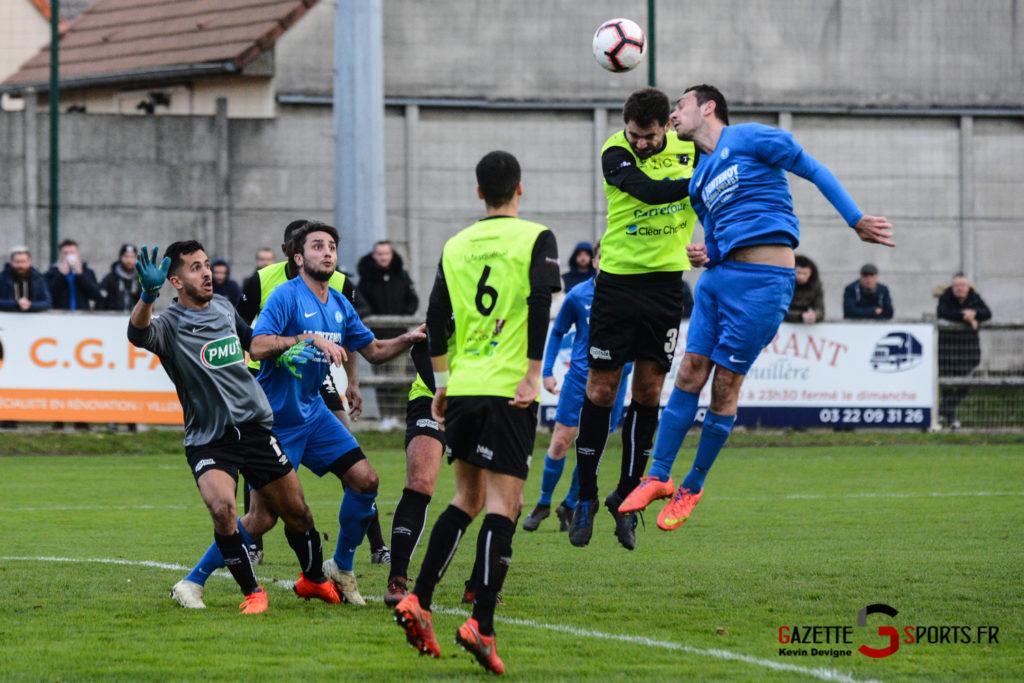 Football Longueau Vs Wasquehal Kevin Devigne Gazettesports 2