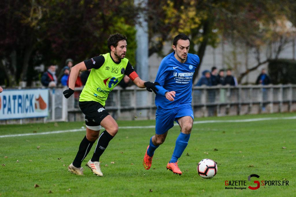 Football Longueau Vs Wasquehal Kevin Devigne Gazettesports 20