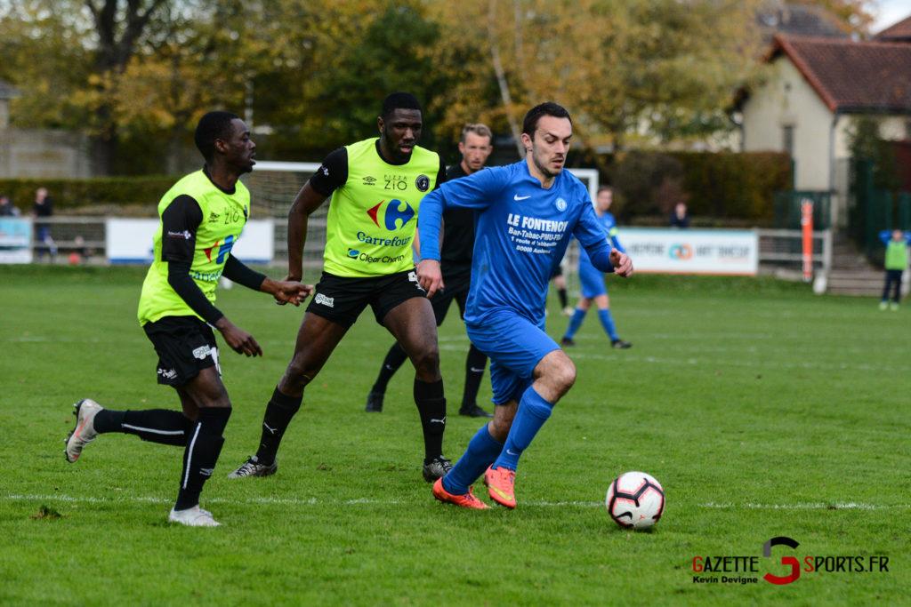 Football Longueau Vs Wasquehal Kevin Devigne Gazettesports 21