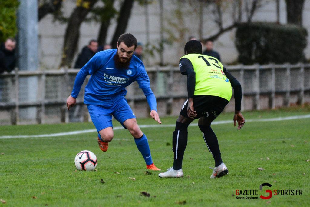 Football Longueau Vs Wasquehal Kevin Devigne Gazettesports 30