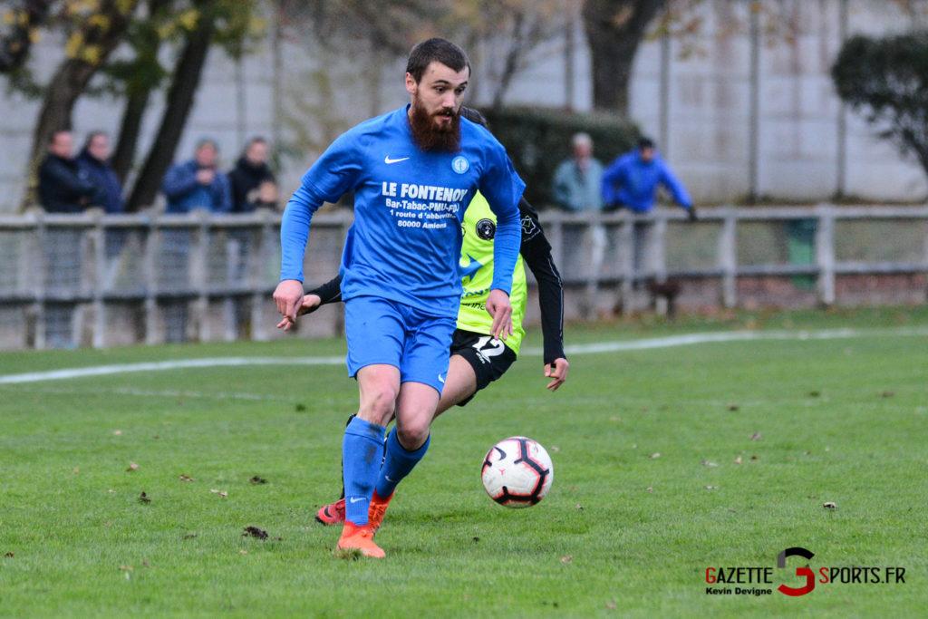 Football Longueau Vs Wasquehal Kevin Devigne Gazettesports 36