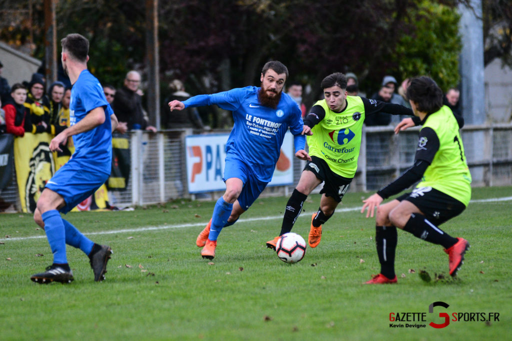 Football Longueau Vs Wasquehal Kevin Devigne Gazettesports 38
