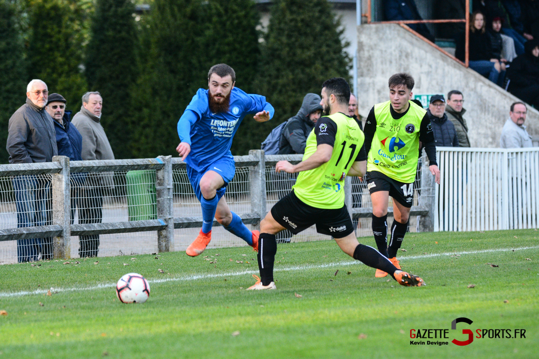 Football Longueau Vs Wasquehal Kevin Devigne Gazettesports 48