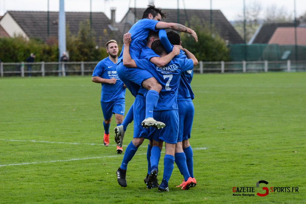 Football Longueau Vs Wasquehal Kevin Devigne Gazettesports 5