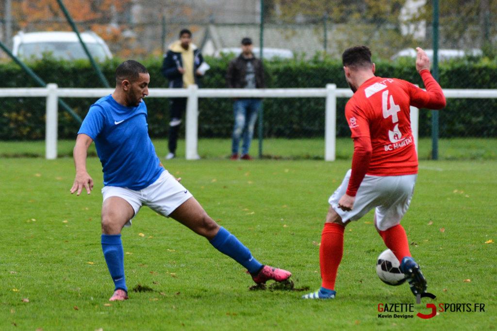 Football Montieres Vs Beauvais B Kevin Devigne 20