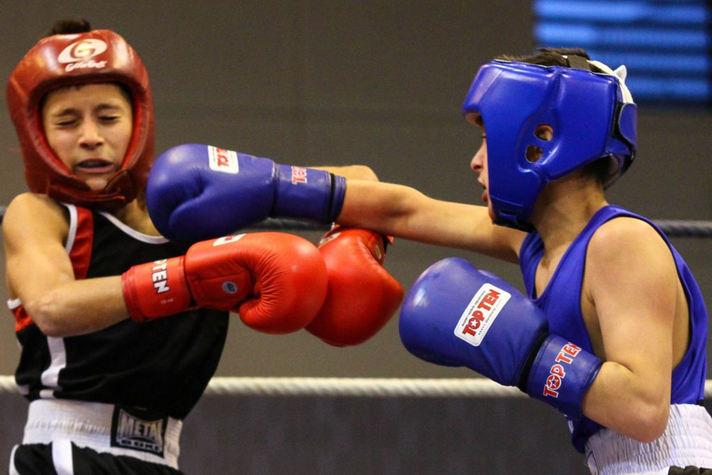 Gala De Boxe Amiens 2019 Photographe Roland Sauval Amiens Boxing Club 0001 3