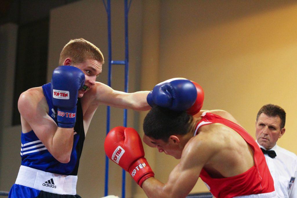 Gala De Boxe Amiens 2019 Photographe Roland Sauval Amiens Boxing Club 0008 1