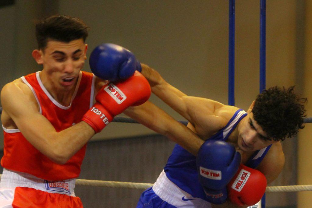 Gala De Boxe Amiens 2019 Photographe Roland Sauval Amiens Boxing Club 0010 1