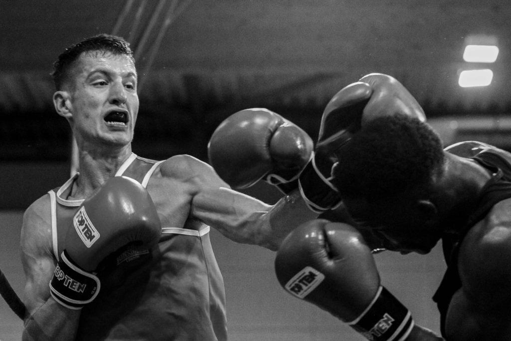 Gala De Boxe Amiens 2019 Photographe Roland Sauval Amiens Boxing Club 0013