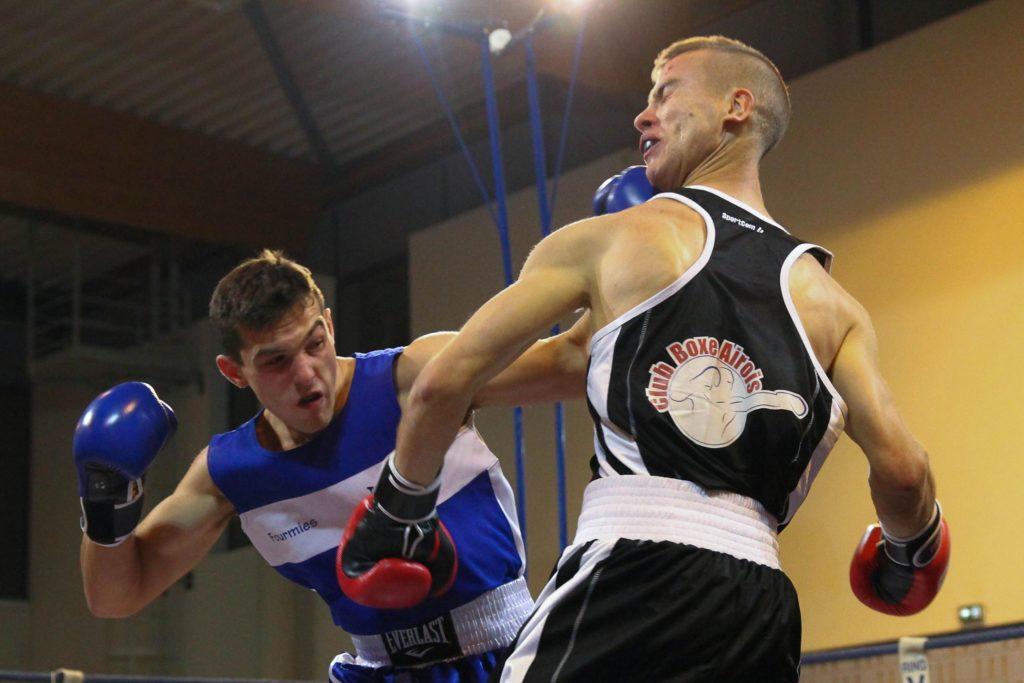 Gala De Boxe Amiens 2019 Photographe Roland Sauval Amiens Boxing Club 0014 1