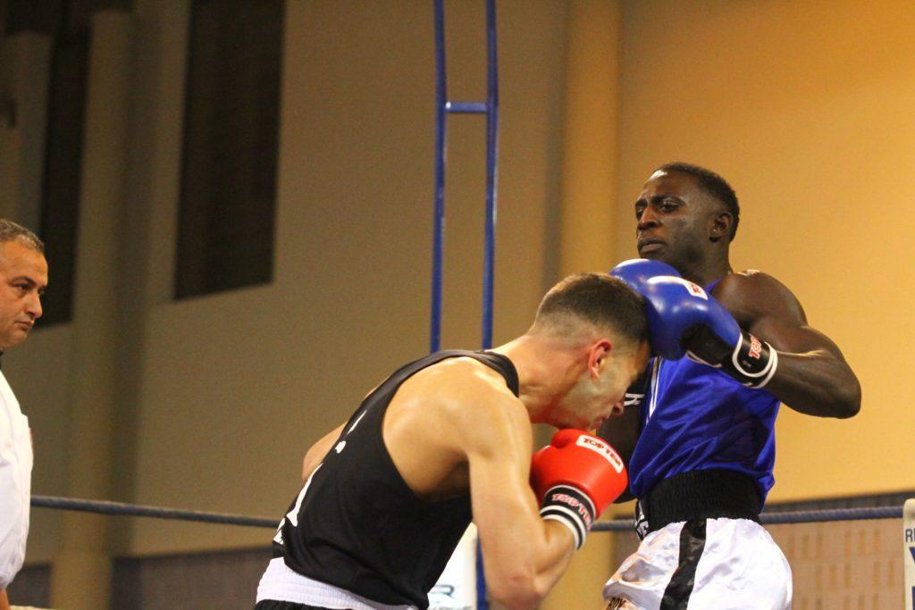 Gala De Boxe Amiens 2019 Photographe Roland Sauval Amiens Boxing Club 0019 1