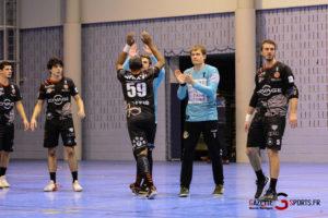 Handball Aph Vs Gonfreville Kevin Devigne 4