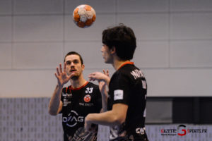 Handball Aph Vs Gonfreville Kevin Devigne 52