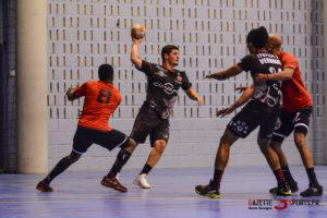 Handball Aph Vs Gonfreville Kevin Devigne 54