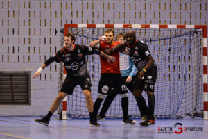 Handball Aph Vs Gonfreville Kevin Devigne 9