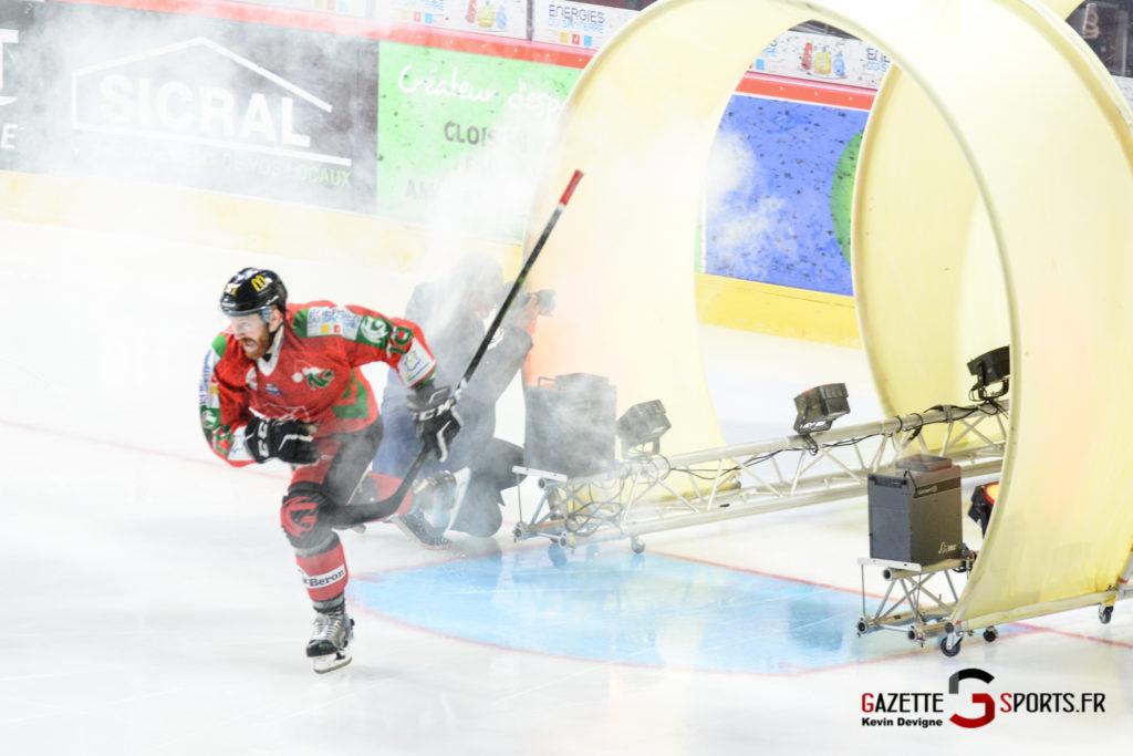 Hockey Sur Glace Gothiques Vs Anglet Kevin Devigne 4