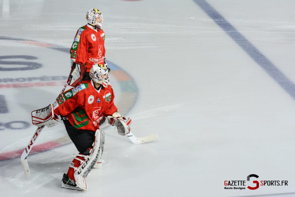 Hockey Sur Glace Gothiques Vs Anglet Kevin Devigne 5