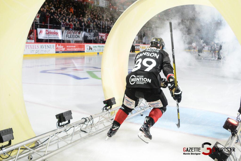 Hockey Sur Glace Gothiques Vs Briancon Kevin Devigne 4