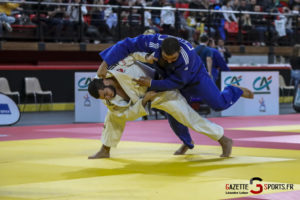 Judo 1ere Div Coliseum Luka Lomidze 0002 Leandre Leber Gazettesports