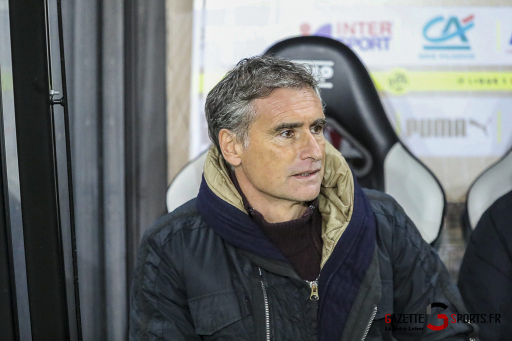 Ligue 1 Football Amiens Vs Brest 0007 Leandre Leber Gazettesports