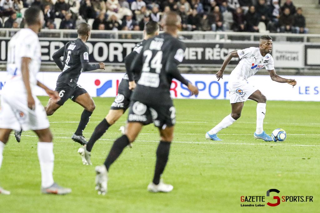 Ligue 1 Football Amiens Vs Brest 0013 Leandre Leber Gazettesports