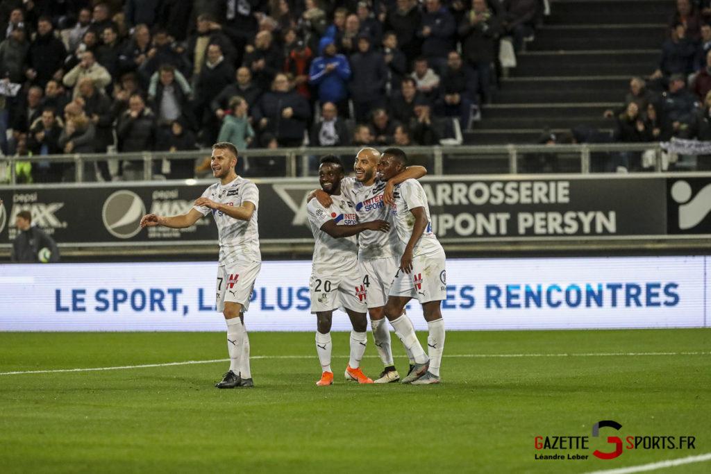 Ligue 1 Football Amiens Vs Brest 0029 Leandre Leber Gazettesports